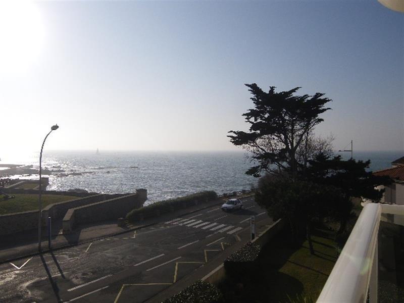 La Chaume, Vue Mer