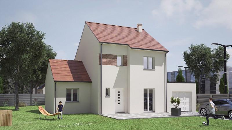 Maison  5 pièces + Terrain 430 m² Thizay par LONA CONSTRUCTION