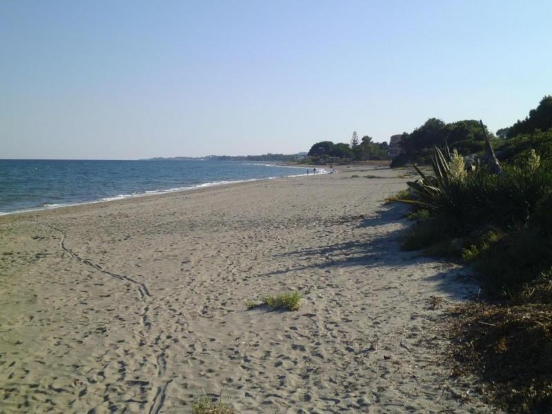 plage côté sud