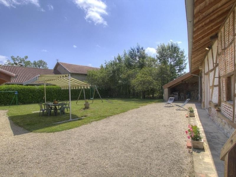 Location vacances Boissey -  Maison - 6 personnes - Barbecue - Photo N° 1