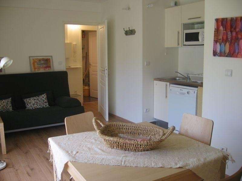 Location vacances Formiguères -  Appartement - 4 personnes - Télévision - Photo N° 1