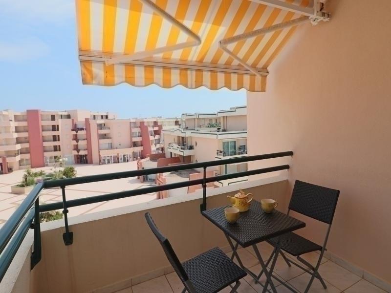 Location vacances Sète -  Appartement - 2 personnes - Télévision - Photo N° 1