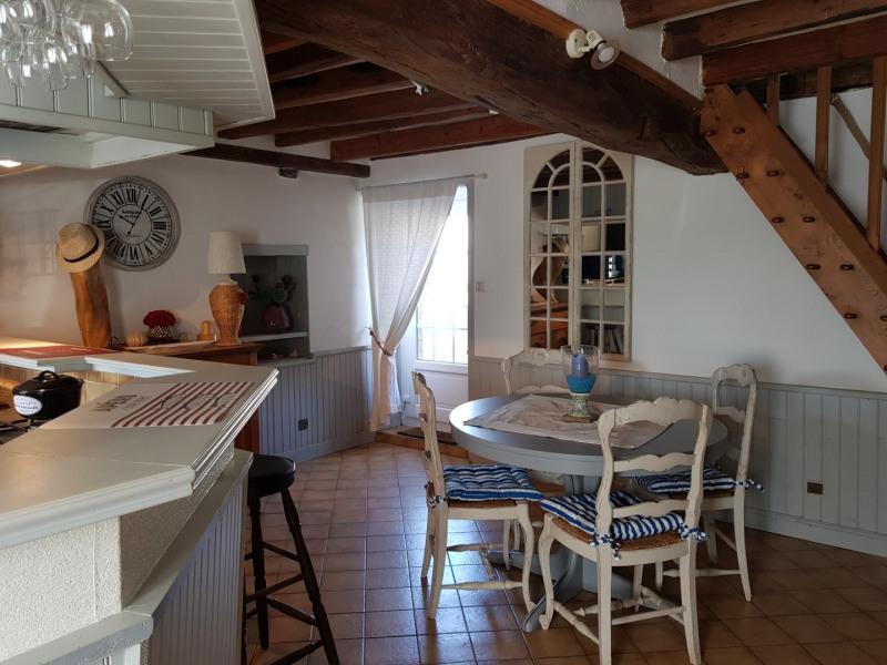 Location vacances Flamanville -  Gite - 4 personnes - Télévision - Photo N° 1