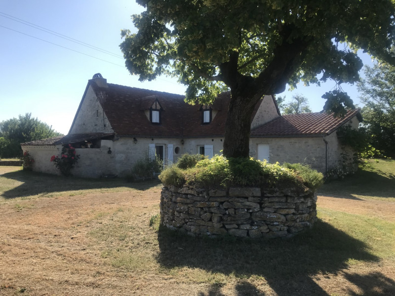 Location vacances Carlucet -  Maison - 6 personnes -  - Photo N° 1