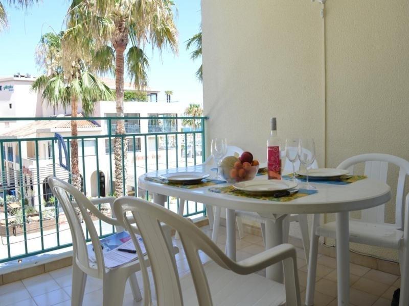 Location Appartement Argelès-sur-Mer, 2 pièces, 4 personnes