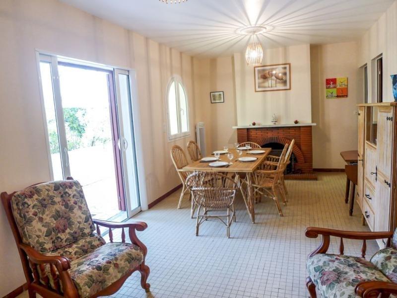 Location vacances Lacanau -  Maison - 6 personnes - Télévision - Photo N° 1