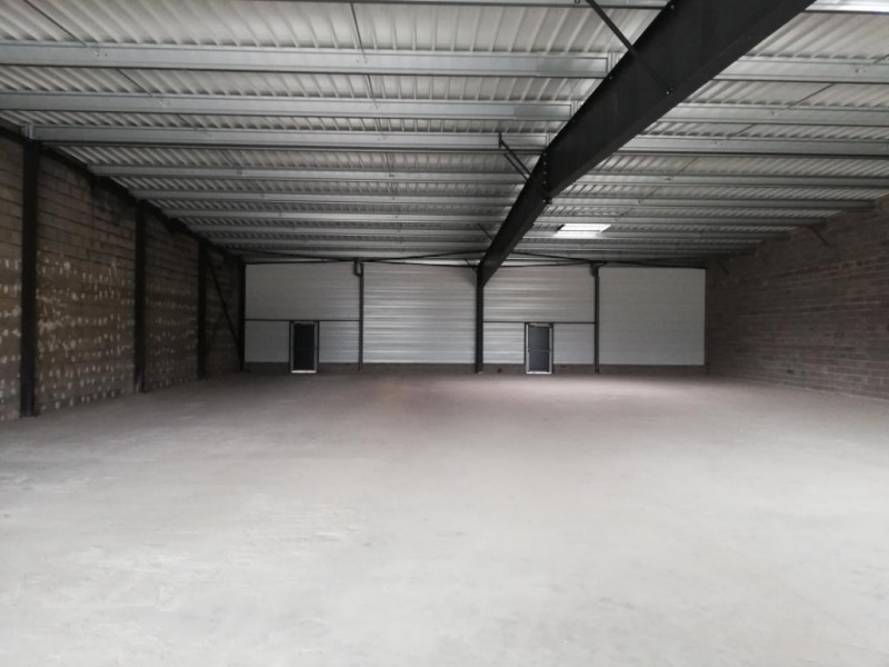 Location Local commercial Talange