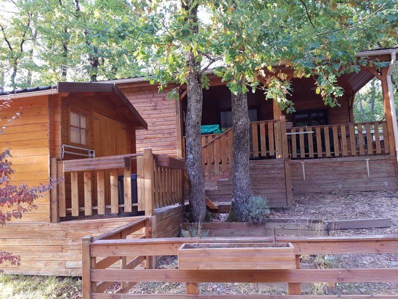 Location vacances Peyrignac -  Maison - 7 personnes - Barbecue - Photo N° 1