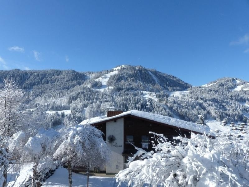 Location vacances La Clusaz -  Appartement - 4 personnes - Lave-linge - Photo N° 1