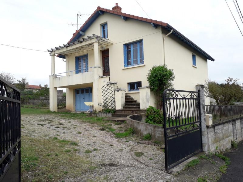 Location vacances Brassac-les-Mines -  Maison - 6 personnes - Salon de jardin - Photo N° 1