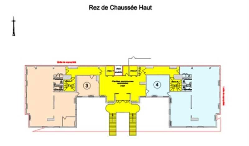 vente bureau noisy le grand seine saint denis 93 2074 51 m r f rence n 548651. Black Bedroom Furniture Sets. Home Design Ideas