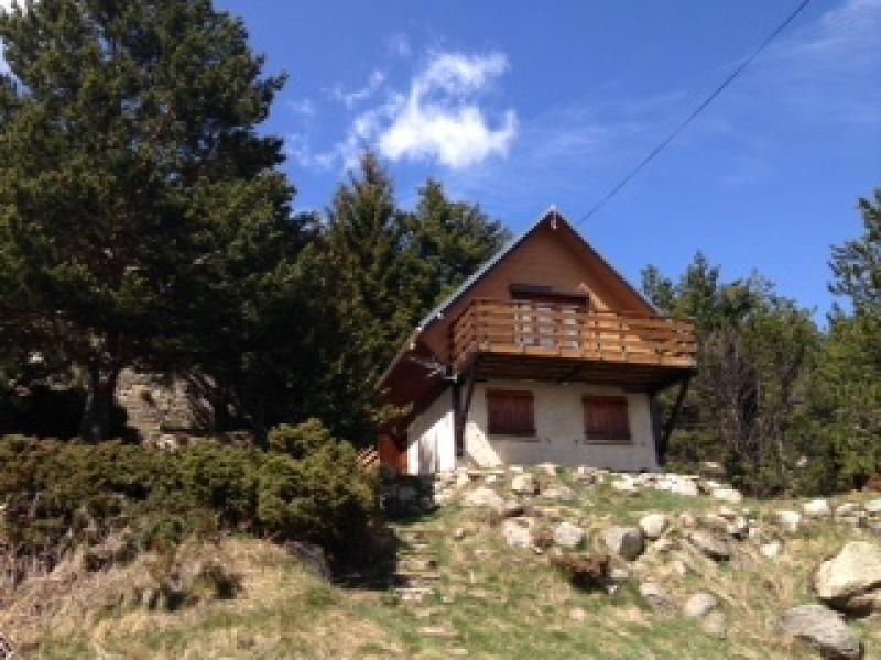 Location vacances Les Angles -  Maison - 6 personnes - Télévision - Photo N° 1