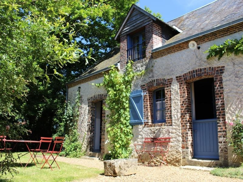 Location vacances Berfay -  Maison - 6 personnes - Barbecue - Photo N° 1