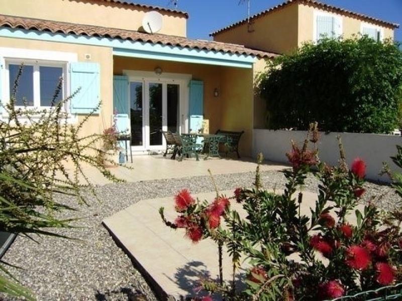 Location vacances Leucate -  Maison - 8 personnes - Jardin - Photo N° 1