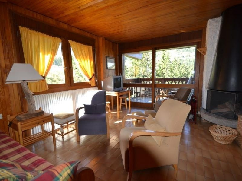 Location vacances Saint-Bon-Tarentaise -  Appartement - 5 personnes - Télévision - Photo N° 1