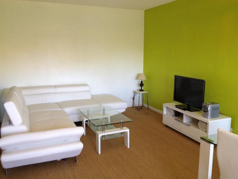 Appartement pour 5 pers. avec parking privé, Biarritz