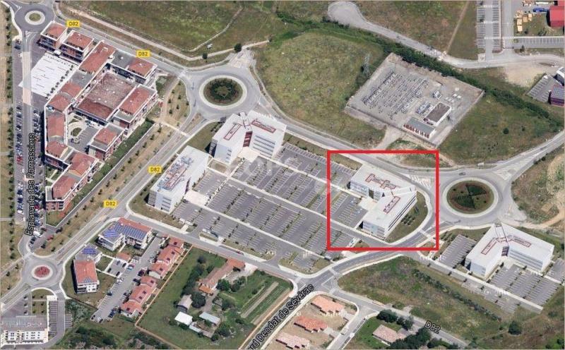 Location Bureau Colomiers