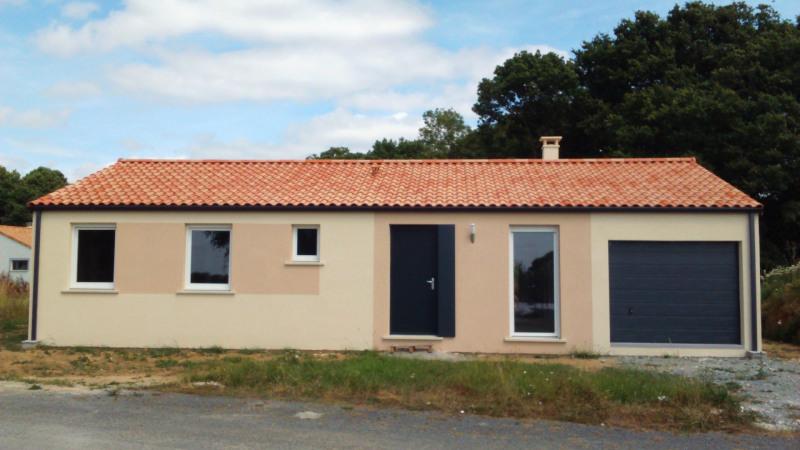 Maison  5 pièces + Terrain 477 m² Saint-Philbert-de-Bouaine par Maisons Phénix