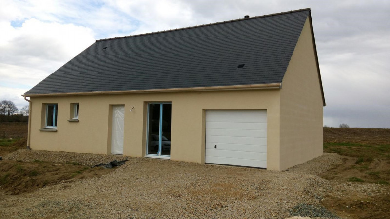 Maison  4 pièces + Terrain Condé-sur-Sarthe par MAISONS LE MASSON ALENCON
