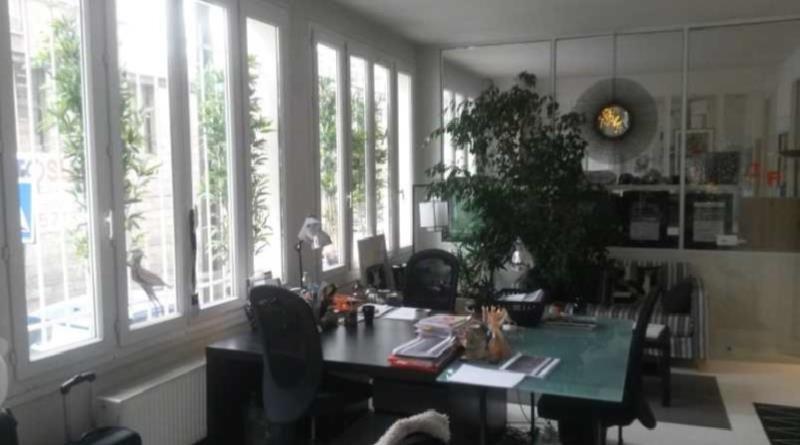 vente bureau boulogne billancourt silly gallieni 92100. Black Bedroom Furniture Sets. Home Design Ideas