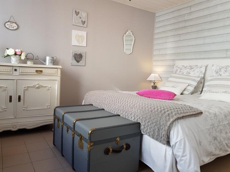 Location vacances Saint-Gilles-Croix-de-Vie -  Gite - 6 personnes - Chaîne Hifi - Photo N° 1