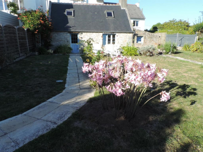 Holiday rentals Combrit - House - 4 persons - BBQ - Photo N° 1