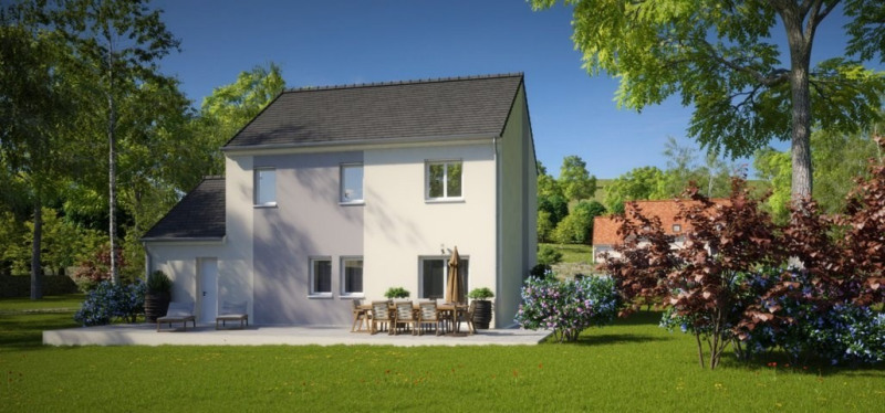 Maison  5 pièces + Terrain Corbeil-Essonnes par Maison pierre