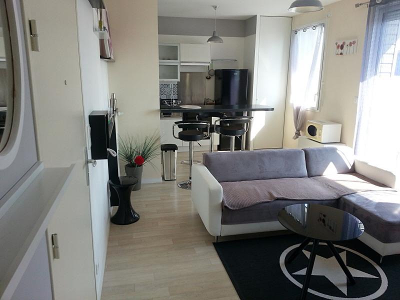 Appartement De Vacances A Concarneau En Bretagne Pour 2