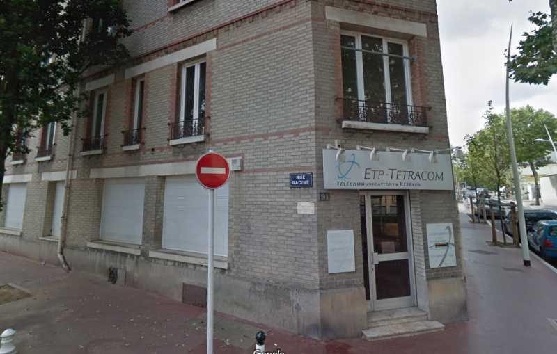 Vente Bureau Montrouge