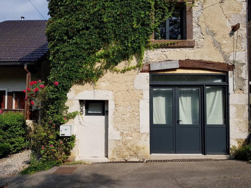 Location vacances Confort -  Maison - 6 personnes - Cour - Photo N° 1