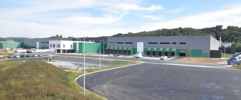 Location Local d'activités / Entrepôt Pont-d'Ain