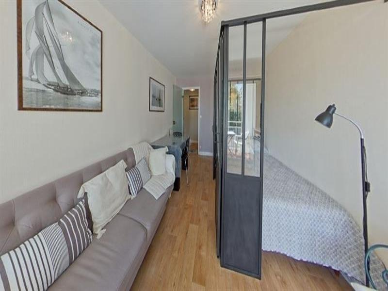 Location vacances Larmor-Plage -  Appartement - 3 personnes - Télévision - Photo N° 1