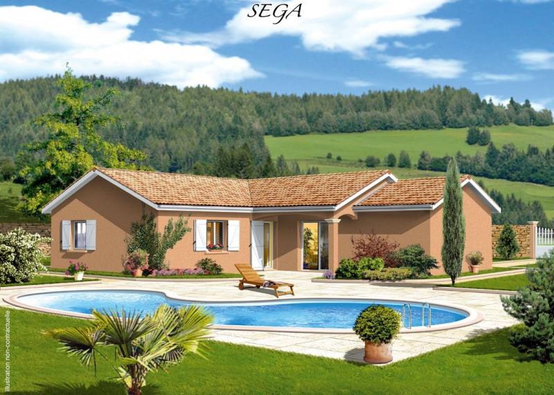 Maison  6 pièces + Terrain 676 m² Savigneux par MAISONS PUNCH