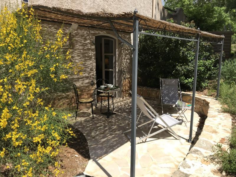 Location vacances Figanières -  Chambre d'hôtes - 2 personnes -  - Photo N° 1