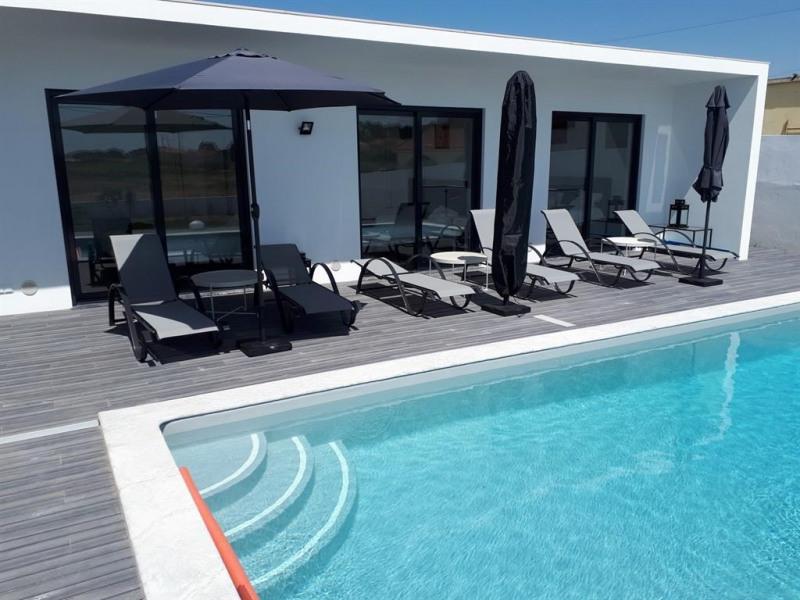 Villa luxueuse à louer avec piscine privée