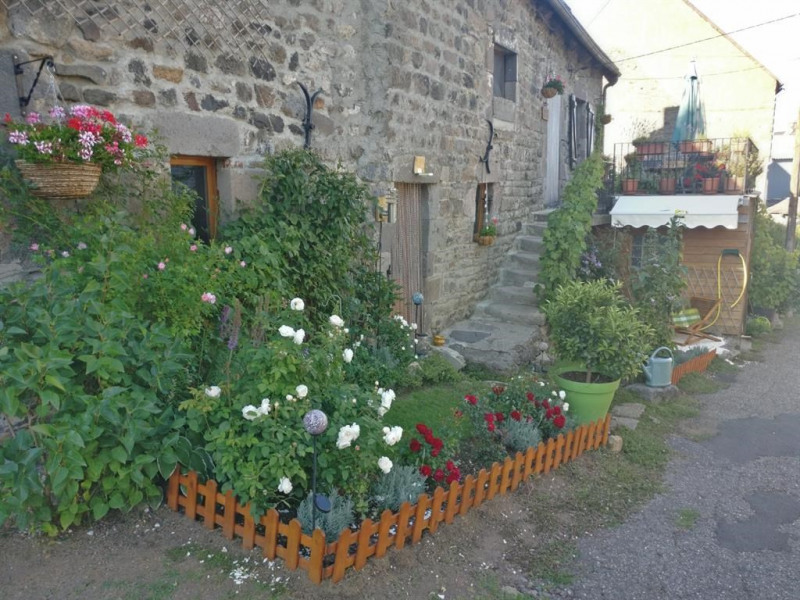 Holiday rentals Saulzet-le-Froid - Cottage - 5 persons - BBQ - Photo N° 1