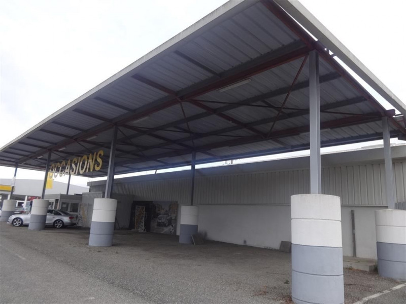 Location Local commercial Pavie