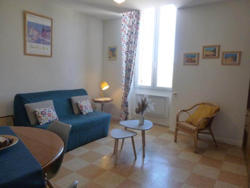 Alquileres de vacaciones Vaison-la-Romaine - Apartamento - 3 personas - juegos de mesa - Foto N° 1