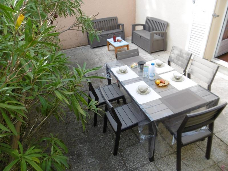 Location vacances Gruissan -  Appartement - 6 personnes -  - Photo N° 1