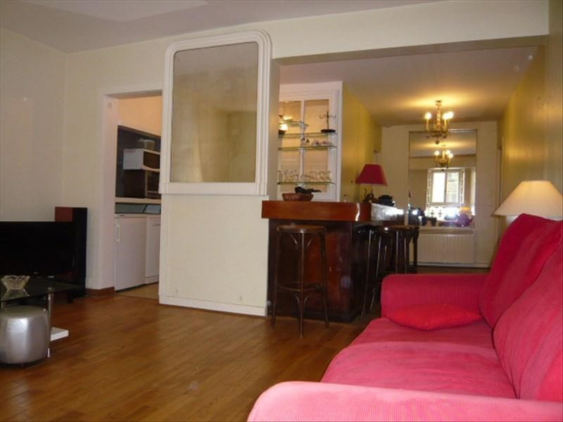Location Appartement 2 pièces 48,09m² Paris 8ème