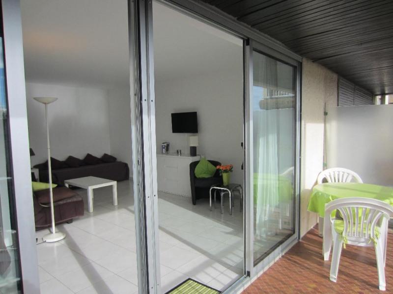Ferienwohnungen Saint-Jean-de-Luz - Wohnung - 3 Personen - Fernseher - Foto Nr. 1
