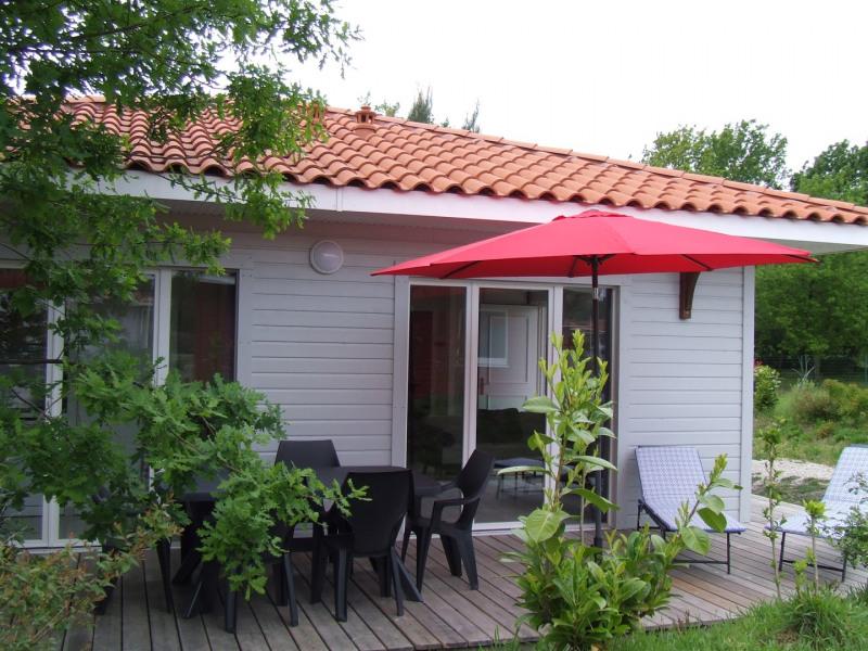 Location vacances Parentis-en-Born -  Maison - 6 personnes - Barbecue - Photo N° 1