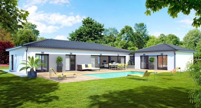 Maison  4 pièces + Terrain 1000 m² Cambon par CELIA CREATION