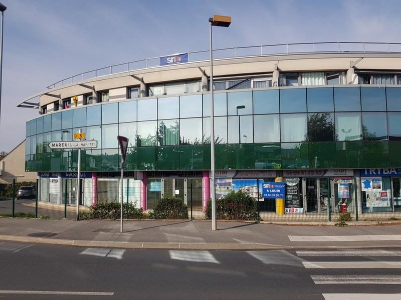 Vente Bureau Mareuil-lès-Meaux
