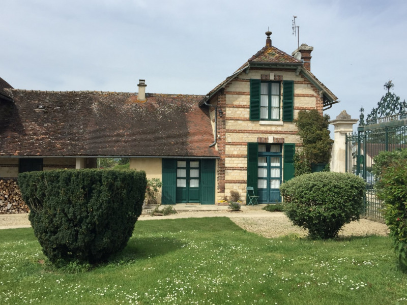 Holiday rentals Chemilly-sur-Yonne - House - 4 persons - BBQ - Photo N° 1