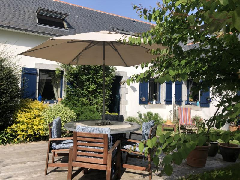 Location vacances Clohars-Carnoët -  Maison - 6 personnes - Barbecue - Photo N° 1