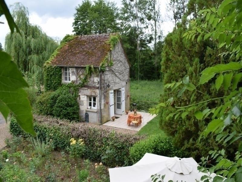 Location vacances Reignac-sur-Indre -  Maison - 2 personnes - Barbecue - Photo N° 1