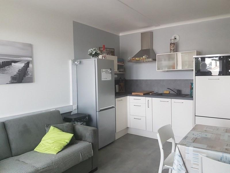 Location vacances La Bernerie-en-Retz -  Appartement - 5 personnes - Four - Photo N° 1