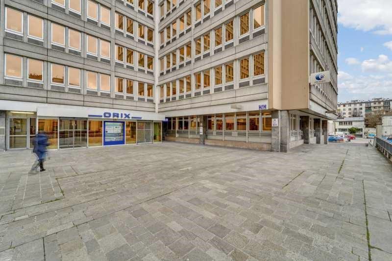 Location bureau choisy le roi val de marne 94 544 m r f rence n 5886 - Location bureau val de marne ...