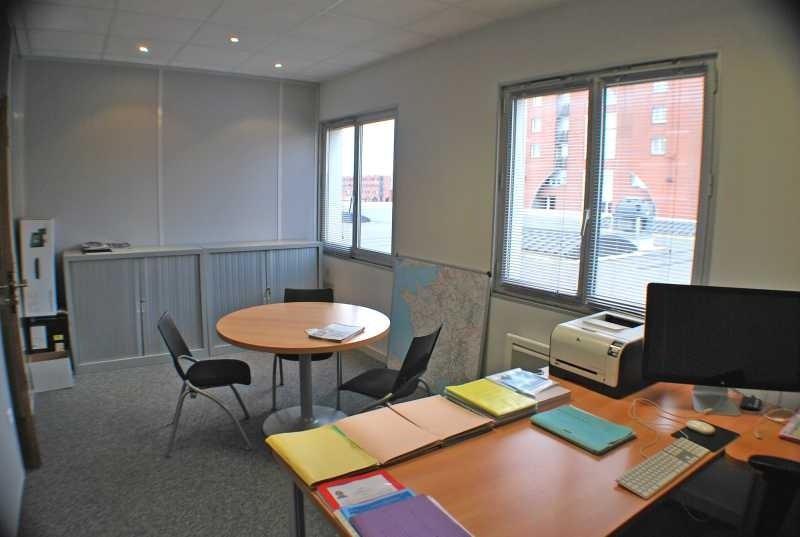 location bureau villeneuve d 39 ascq h tel de ville pont de. Black Bedroom Furniture Sets. Home Design Ideas
